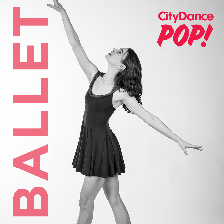 Virtual Adult Body-Friendly Ballet 6 week session