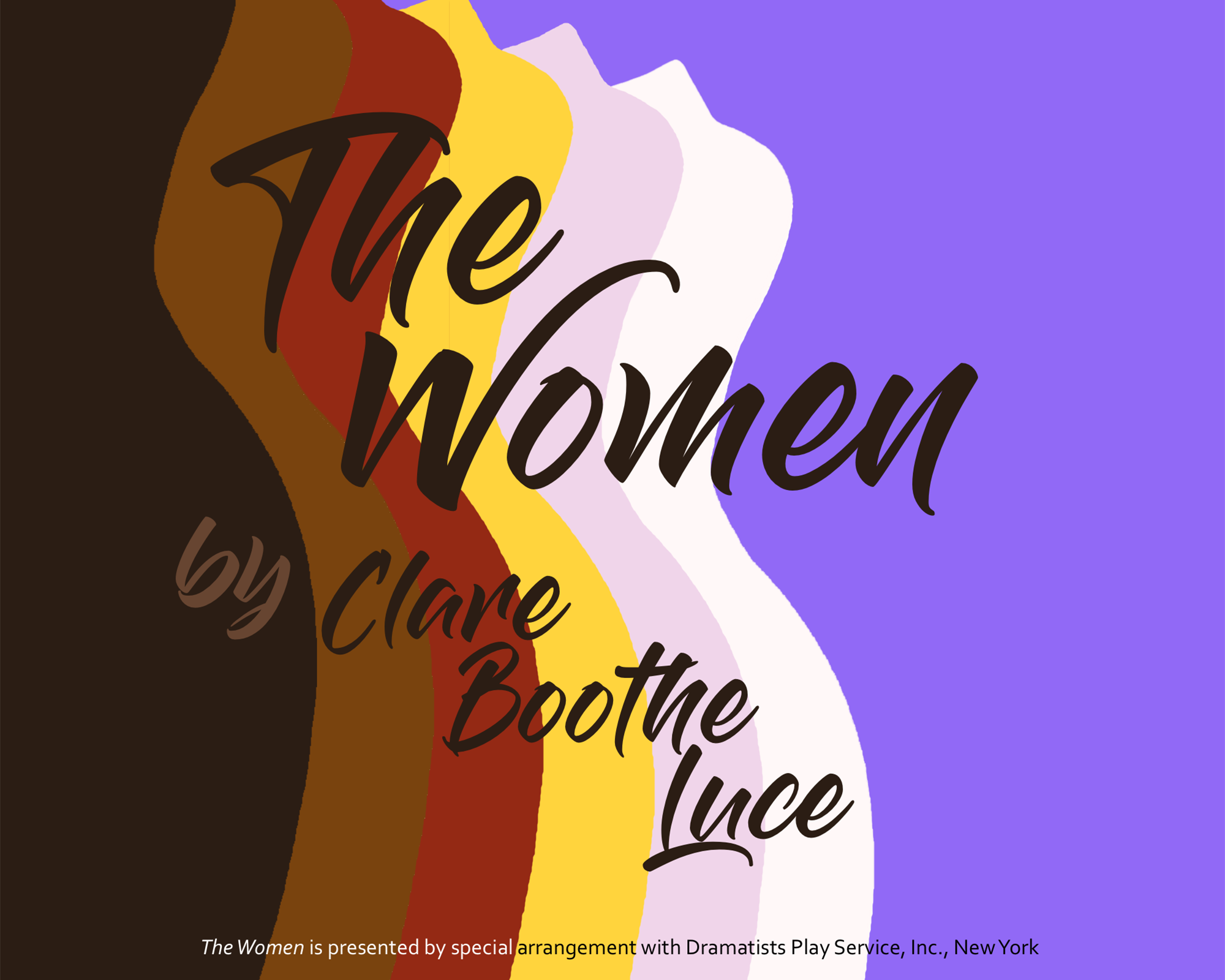 The Women: A Comedy