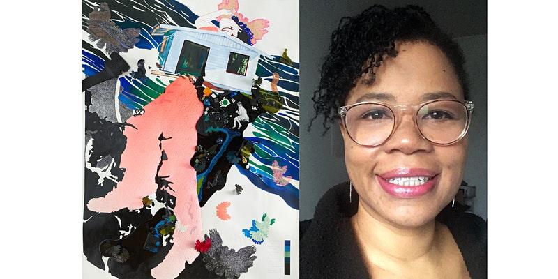 Nicole Awai: AU Department of Art Visiting Artist Series
